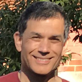 Michael Hort – Director, Industrial Design
