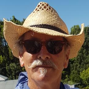 Vince Hunt – Director, Research & Design