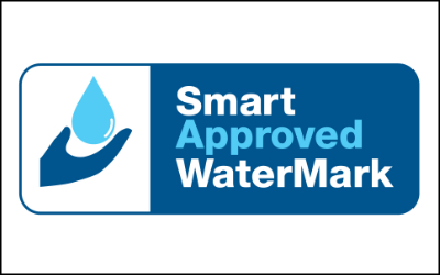 WaterUps® wicking cells get Smart WaterMark Approval