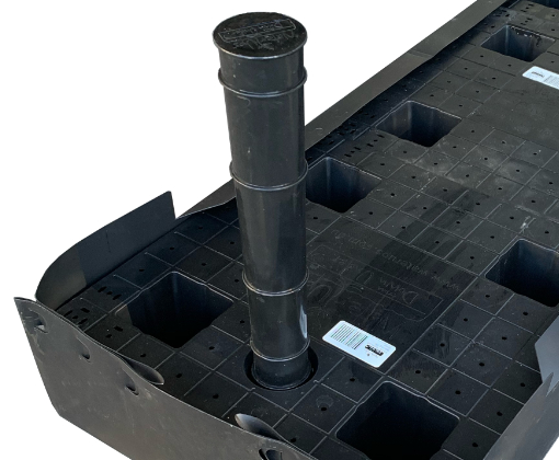 WaterUps® launches its new pre-moulded reservoir liner