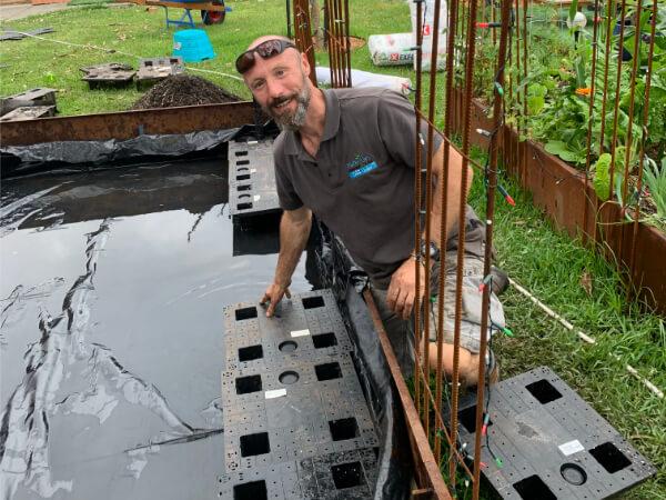 Eric Sturman joins WaterUps®