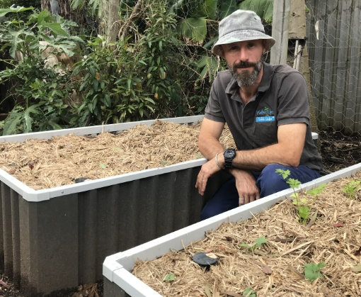 What to do in your wicking bed this month – Jan 21