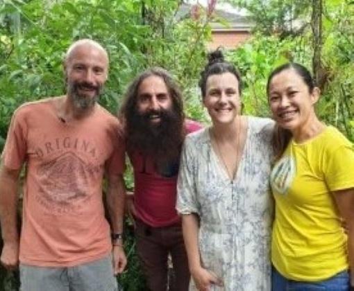 WaterUps® co-host Sydney Edible Garden Trail