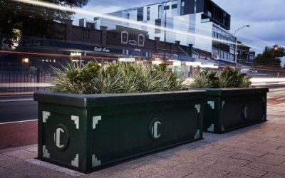 North Sydney Council uses WaterUps® to green streetscapes sustainably